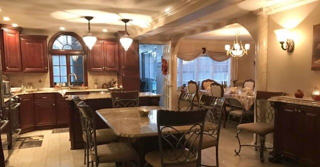 Kitchen Remodeling Contractor Staten Island